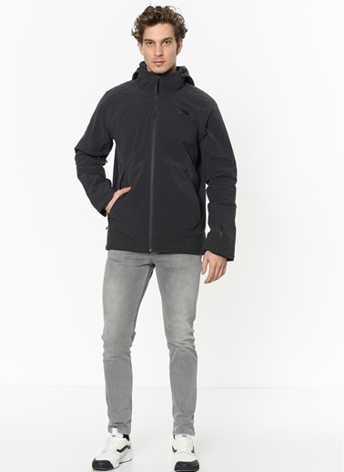 The North Face Outdoor Mont | GORE-TEX® - Su Geçirmez Gri